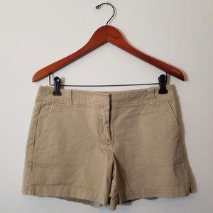 NY&C Khaki Shorts